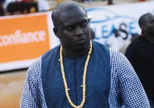 Aziz Ndiaye: « Tyson / Gris Bordeaux est ma dernière sortie comme promoteur… »