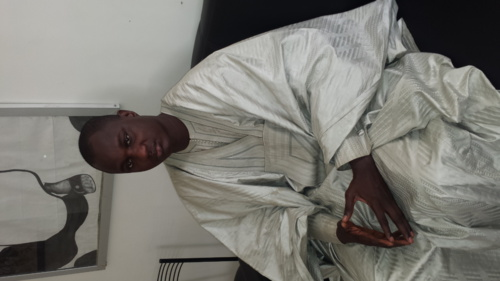 Alerte au président de la République : Abdou Khoudoss Mbacké invite Macky Sall à écouter le peuple sénégalais