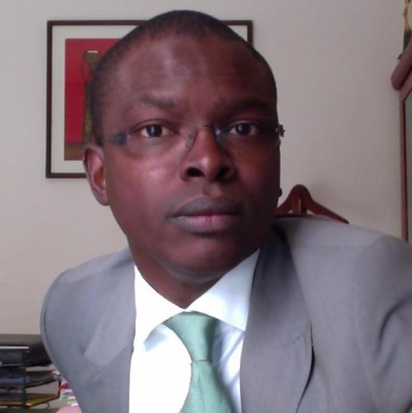 """Pape Alboury Ndao révèle : """"Me Seydou Diagne m'a appelé au téléphone pour me menacer alors que j'étais dans un cimetière"""""""