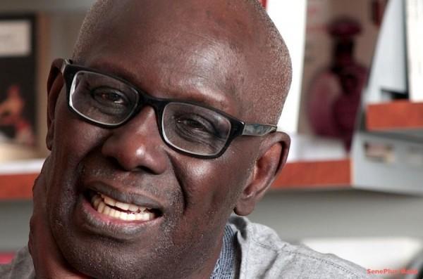 """Boubacar Boris Diop : """"Abdoulaye Wade est dans une forme de désespoir assez pathétique..."""""""