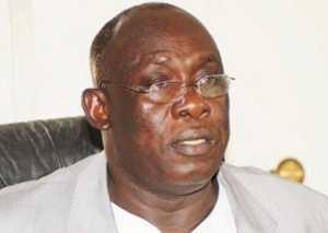 Baba Tandian à propos des accusations de Serigne Mboup : «Même mes pires ennemis n'on jamais imaginé porter une telle allégation contre moi»,