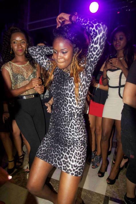 Miss Globe : Nafissatou Ba révèle ses talents de danseuse