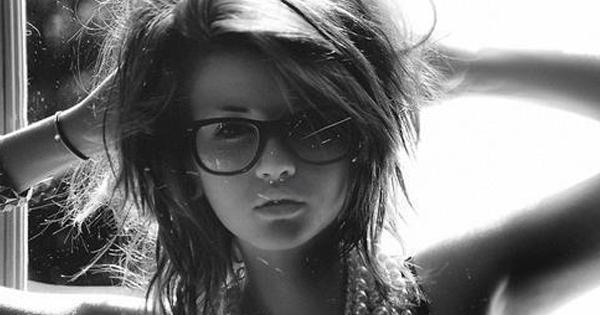 Quand on est une fille à lunettes, on passe forcément par ces situations... La 8 est inévitable !