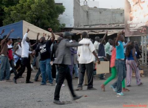 Arrestations tous azimuts : Sale temps pour le PDS