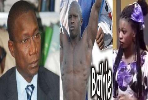 Sous le coup de l'article 139 : Me Sall, Amine Nguirane, Bathie Séras en prison pour au moins six mois