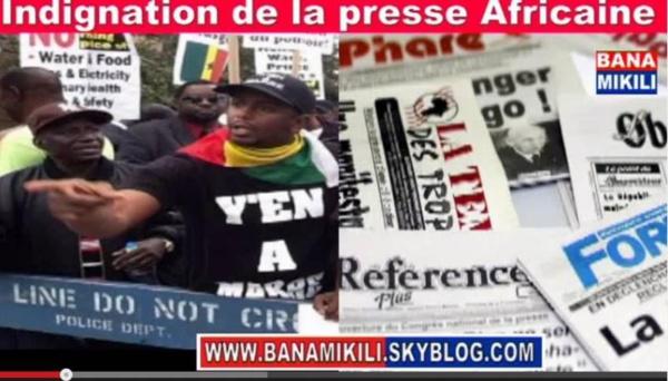 Dernière minute : Libération des militants pro-démocratie arrêtés à Goma et d'un journaliste à Kinshasa