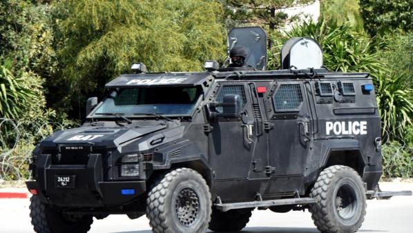 Tunisie: lourd bilan lors d'une attaque terroriste au coeur de Tunis