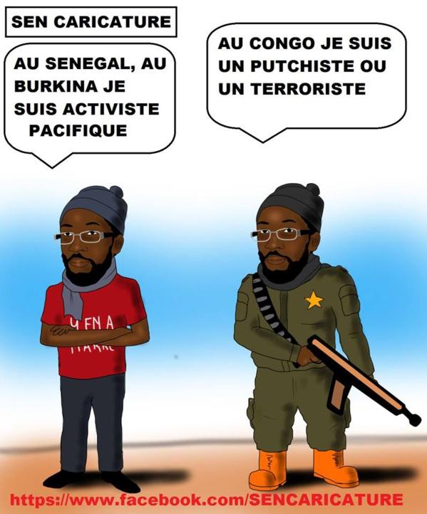 Guest Edito: Choisir entre Y en a marre et Boko Haram (Barka  Ba)
