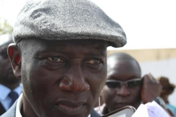 Convergence libérale : La candidature de Serigne Mbacké Ndiaye au Pds divise son mouvement, Babacar Ndao claque la porte