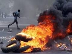 Pikine et Guédiawaye : Les autorités lancent la traque aux pneus, plus de 400 ramassés
