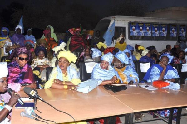 Les femmes libérales: « Macky Sall ne pourra pas échapper au jugement des Sénégalais »