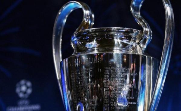Quarts de finale de la LdC : Le PSG retrouve le Barça, le Real face à l'Atletico Madrid