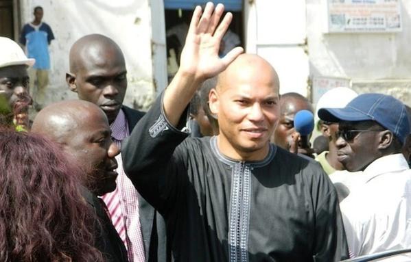 Dernière minute: Karim Wade candidat du Pds pour la présidentielle de 2017
