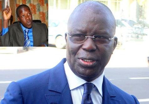Babacar Gaye: « Nous ne doutons point de l'innocence de  Karim Wade »