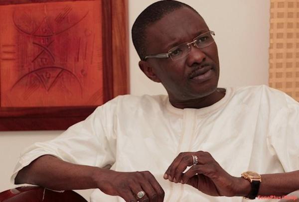 """Abou Abel Thiam sonne déja la mobilisation pour 2017, en campagne de réinscription , il déclare : """"Le stock de suffrages se constitue maintenant"""""""