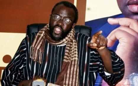 Lancement de la Convergence des femmes Mackistes : Moustapha Cissé dérape gravement et abreuve Aïda Mbodj d'injures