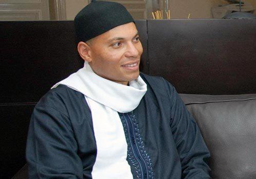 Ce qui reste des biens de Karim Wade