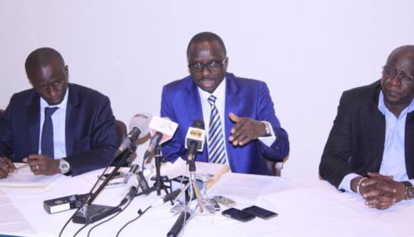 Après Karim Wade, les avocats de Bibo Bourgi, Pape Mamadou Pouye et Alioune Samba Diassé se pourvoient en cassation