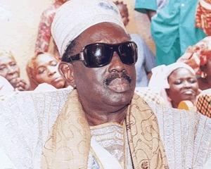 El Hadji Bassirou Diagne Marême Diop: Le Sénégal, orphelin de son Médiateur social