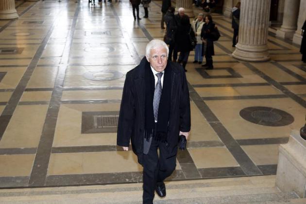 Christian Iacono acquitté à son procès en révision pour les viols de son petit-fils