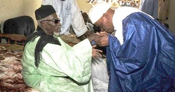 Ndigueul :  Wade annule la manifestation de vendredi