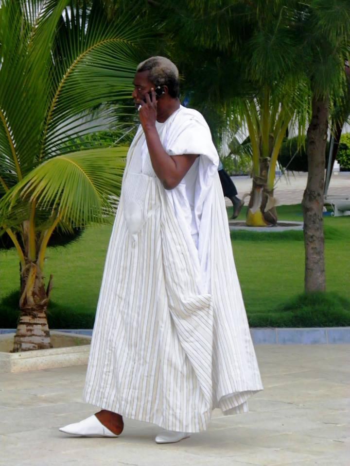 Cheikh Abdou Karim Mbacké Makarimal Akhlaq