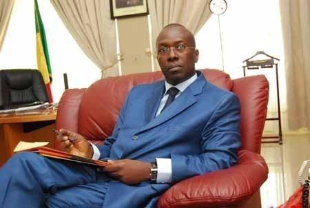 """Souleymane Ndéné Ndiaye sur la candidature du Pds: """"Le choix de Karim Wade est une mascarade"""""""