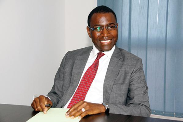 amadou hott  pressenti ministre de l u0026 39 economie et des