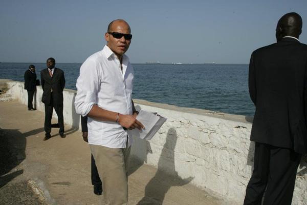 Condamnation de Karim Wade: Le Pds menace de boycotter la Présidentielle de 2017