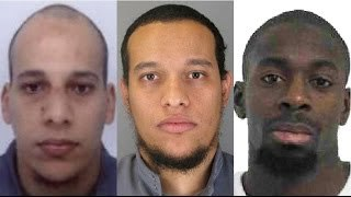 Enquête exclusive - Cherif Kouachi, Amedy Coulibaly, islam extrêmiste terrorisme 2015