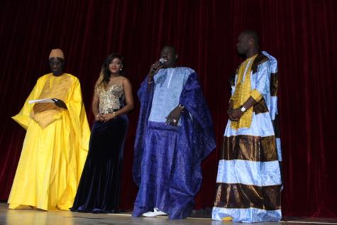 Bour Guewel, Fama Thioune,Mbaye Garmi et Pape Cheikh Diallo