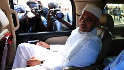 L'amende qui peut prolonger le séjour de Karim Wade en prison