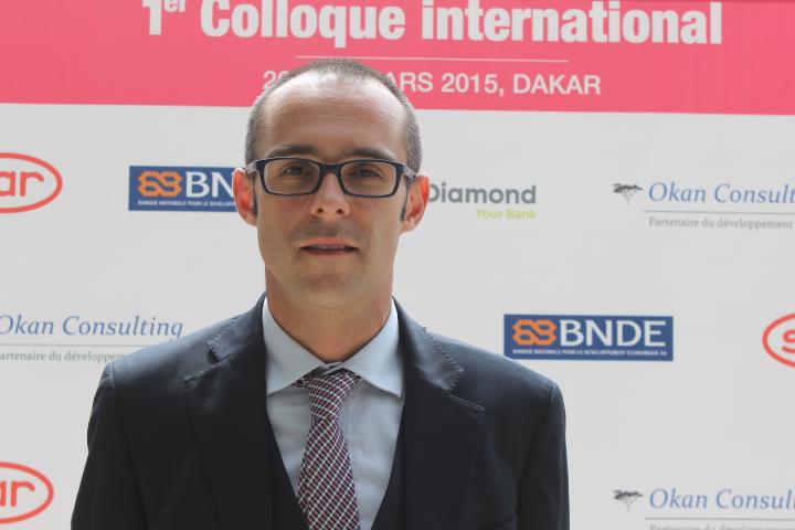 Gabriel Bartolini en charge du développement international de BEM School
