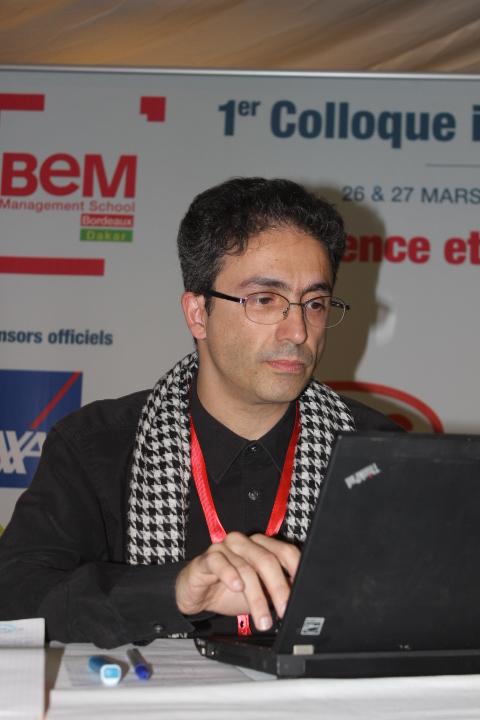 Jose Carlos Suarez-Herrera