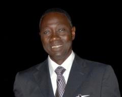Mamadou Badio Camara nommé président de la Cour Suprême