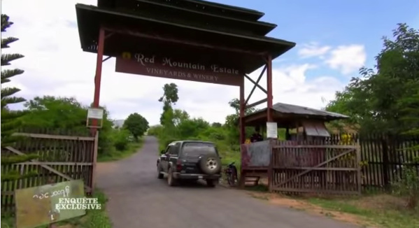 Documentaire:Enquête exclusive Touristes, opium et guérilla bienvenue en Birmanie 2015