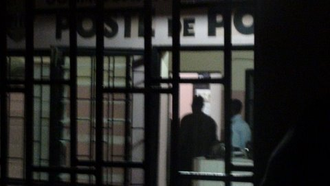 Un Nigérian arrêté à Nord Foire pour proxénétisme