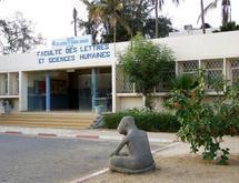 Ucad: Les étudiants réclament le départ du Doyen de la Faculté des lettres