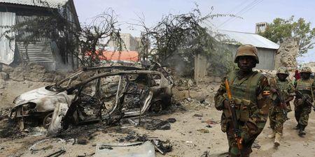 14 morts dans l'attaque d'un hôtel en Somalie