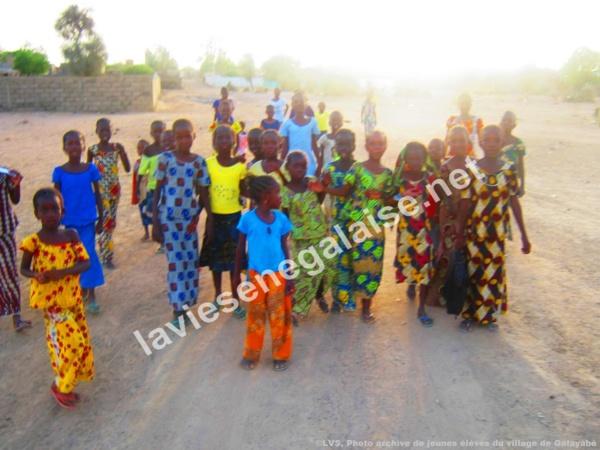 Matam : Les habitants de Galayabé réclament de l'électricité et un forage pour l'accès à l'eau potable.