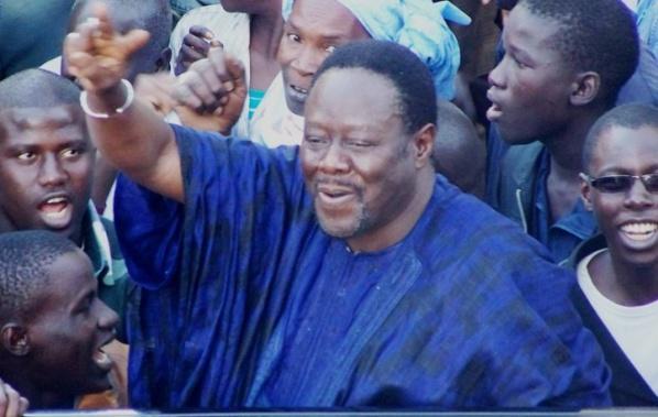 Mbaye Ndiaye avertit les alliés de Macky: «Ceux qui sont avec le Président doivent sortir de l'ombre et dire réellement leur position»