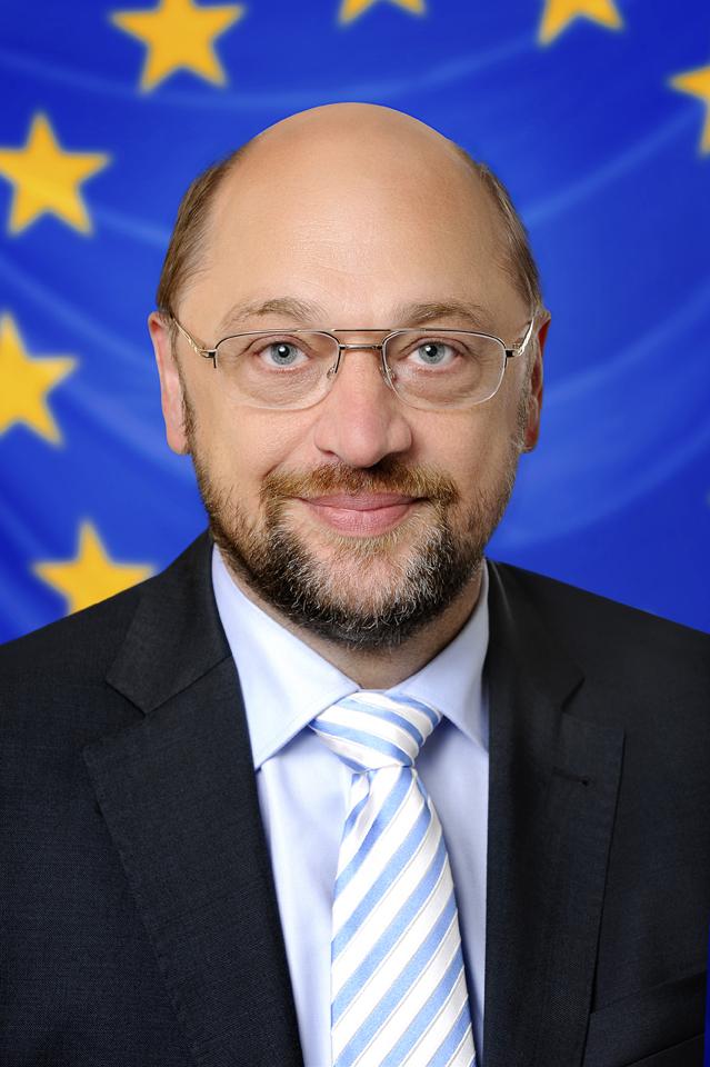 Martin Schulz du Parlement Européen à Macky Sall: «C'est la première fois que je vois un homme élu réduire de sa propre initiative son mandat, Vous êtes un exemple»