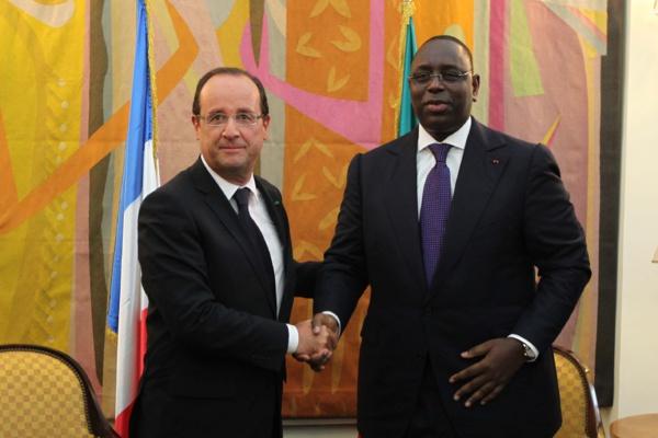 Le Sénégal est toujours sous domination coloniale