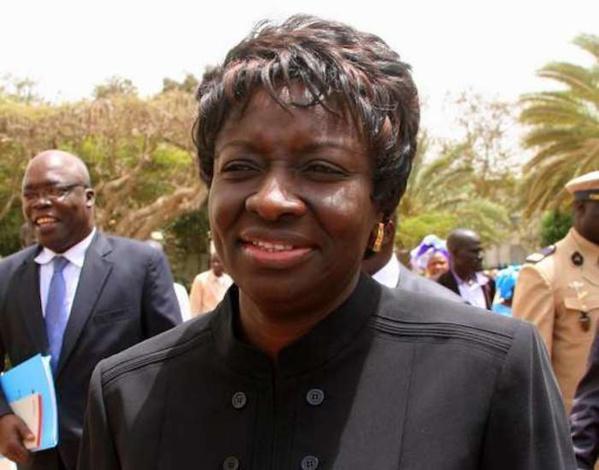 Changement à la Cour Suprême:  Mimi Touré donne son avis