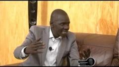 Départ de Souleymane Ndéné Ndiaye du Pds- « Tout le monde s'attendait à ça », selon Lamine Bâ