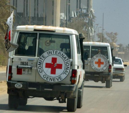 Nord du Mali: des jihadistes revendiquent l'attaque d'un convoi humanitaire du CICR