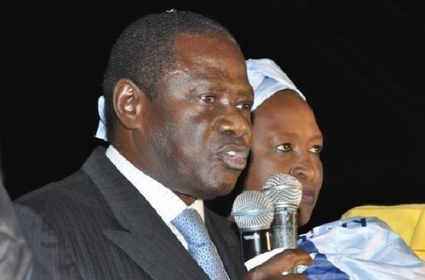 Distinction d'anciens PM et de présidents de parlement : Pape Diop fait faux bond à Macky