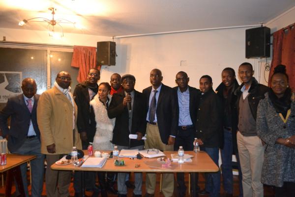 Le mouvement « Diaspora 2017 » est né pour réélire le Président Macky Sall