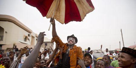 L'opposant Buhari revendique la victoire à la présidentielle au Nigeria