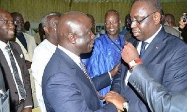 Décorations d'ex-Pm au Palais: Idrissa Seck exclu pour n'avoir pas fait 2 ans de service